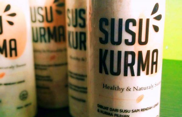 Susu Kurma